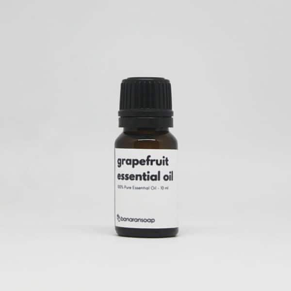 grapefruit essential oil 10 ml