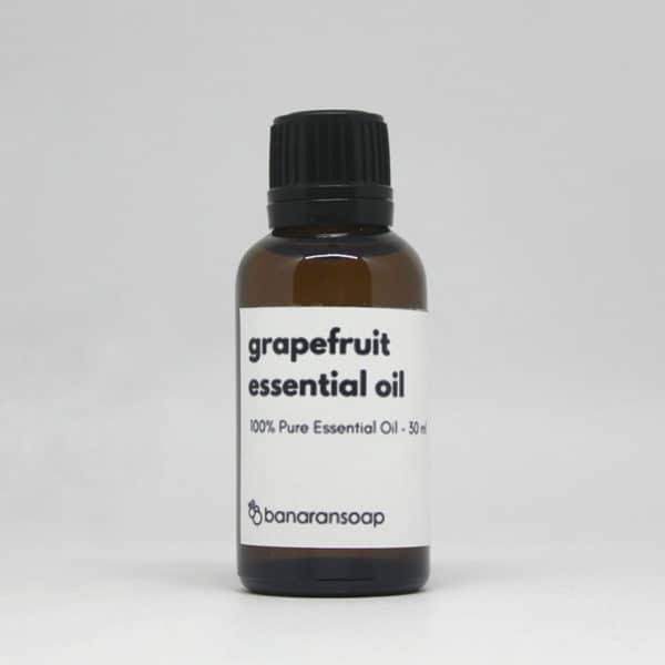 grapefruit essential oil 30 ml