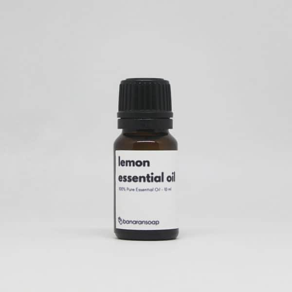 lemon essential oil 10 ml