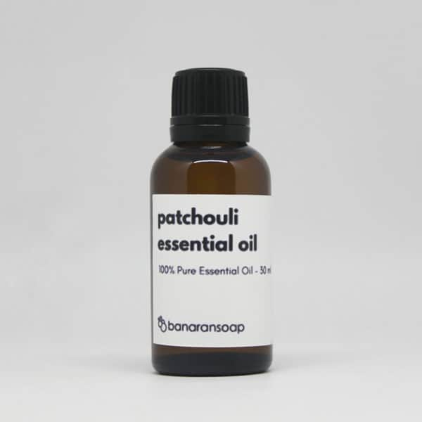 patchouli essential oil 30 ml