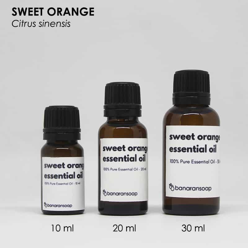 30ml Lime Essential Oil Minyak Jeruk Nipis 100% Alami Young Living. Source · sweet orange essential oil