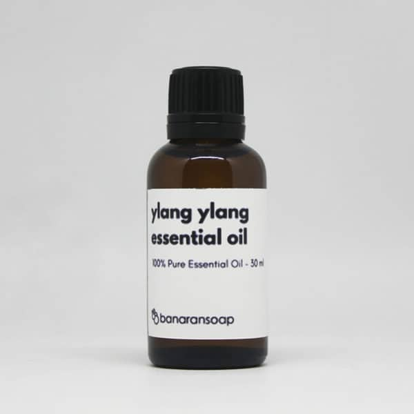 ylang ylang essential oil 30 ml