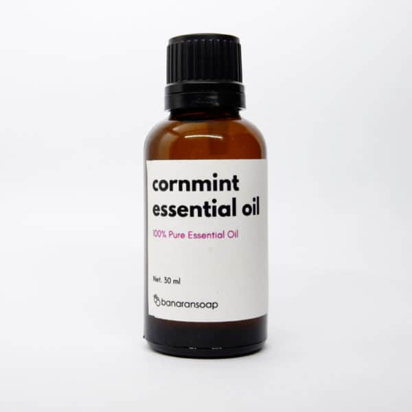 cornmint essential oil 30ml
