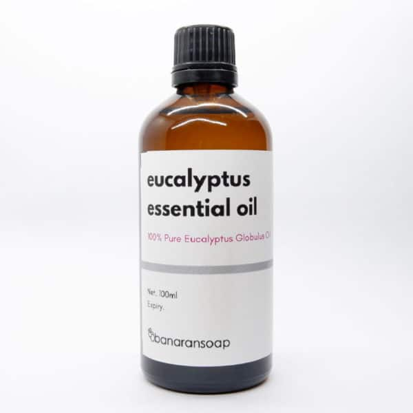 eucalyptus globulus essential oil 100ml