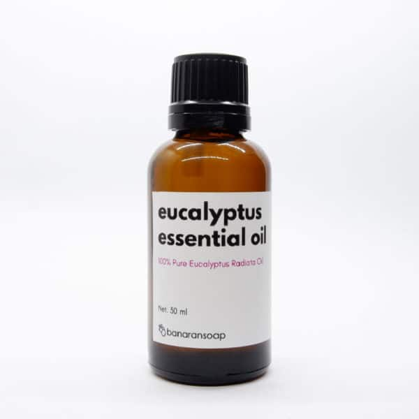 eucalyptus radiata essential oil 30ml